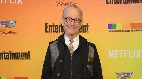 Joel Grey is coming to Fire Island later