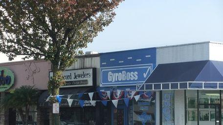 Gyro Boss, Rockville Centre
