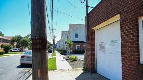 The Babylon Zoning Board of Appeals recently granted