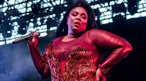 "Lizzo's ""Cuz I Love You"" tops the list"