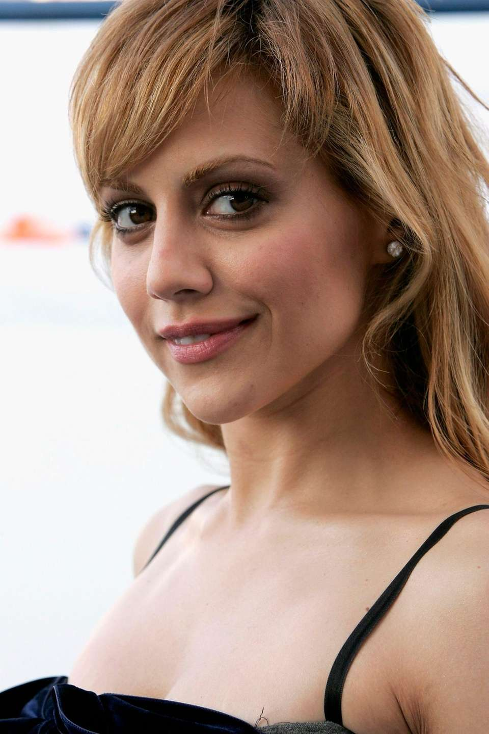 Brittany Murphy, the actress who got her start