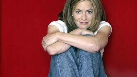 Elisabeth Shue, seen in a file photo.