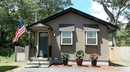 This Mastic home is listed for $229,000.