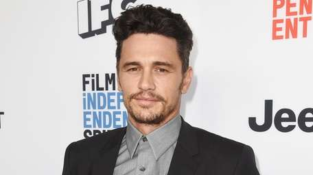 Johnny Depp intends to subpoena James Franco, above,