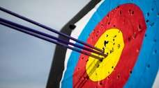 Smith Point Archery in Patchogue will hold a