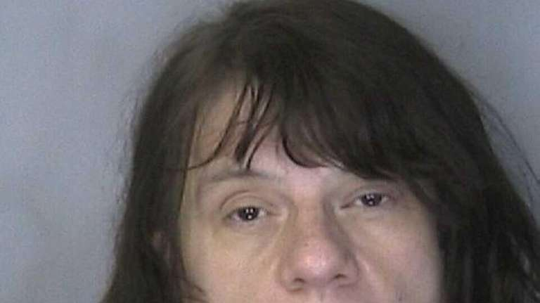 Nancy Boland, 56, was arrested and charged with