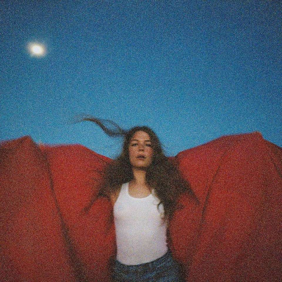"Maggie Rogers' ""Heard It in a Past Life"""
