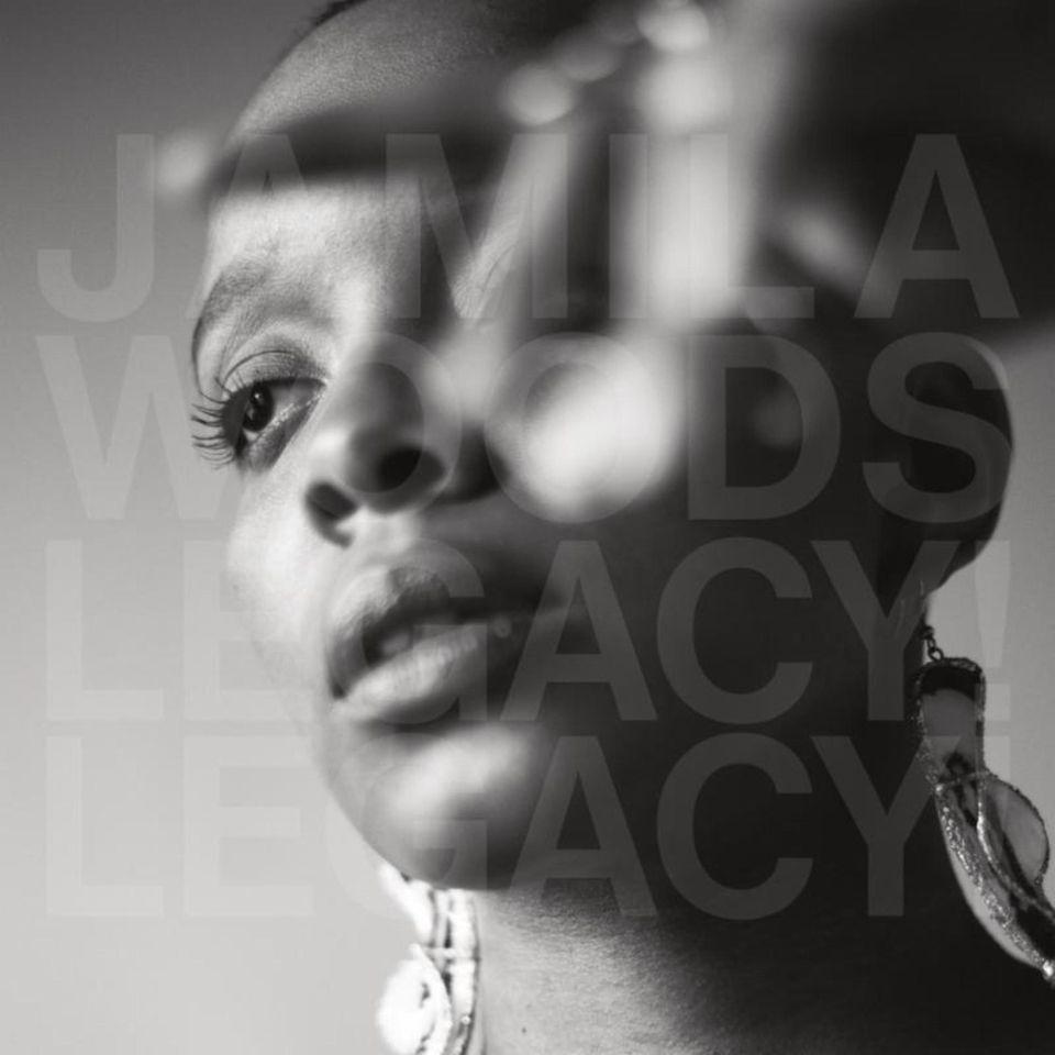 "Jamila Woods' ""Legacy! Legacy!"" on Jagjaguwar Records......"
