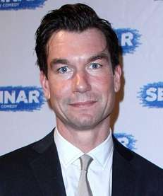 Actor Jerry O'Connell attends the after party for