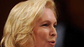 Sen. Kristen Gillibrand (D-N.Y.) (July 13, 2009)