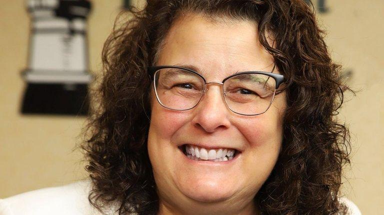 Janet T. Verneuille of Sag Harbor has been