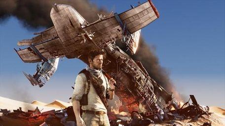 Uncharted 3: Drake's Deception Genre: Action-shooter Platforms: PS3