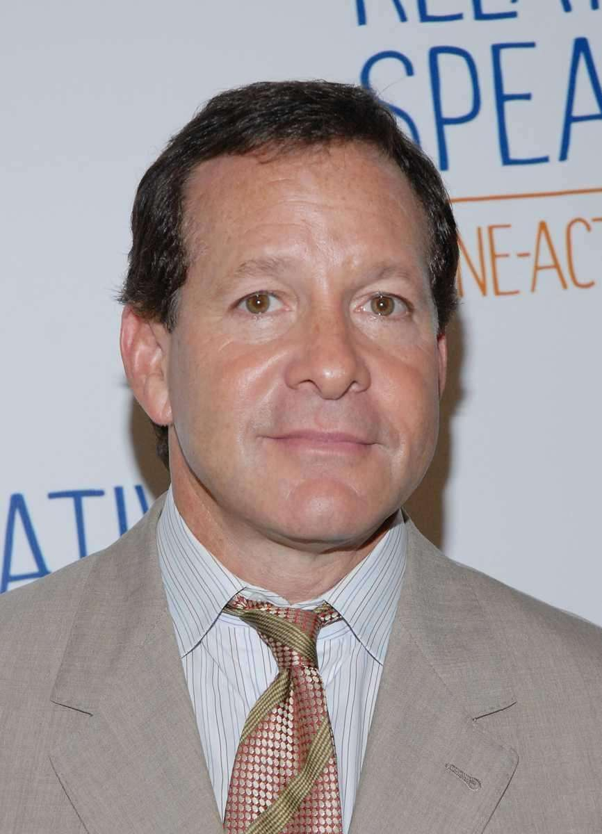 Actor and comedian Steve Guttenberg, who appeared in