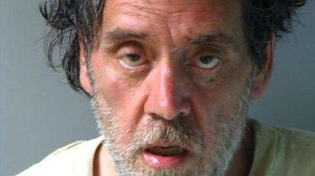William Mohan, 53, of Lindenhurst.