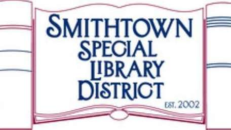 @SmithLibRef, Smithtown Special Library District