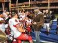 November 25, 2011--Garden City vs. Newfield High School