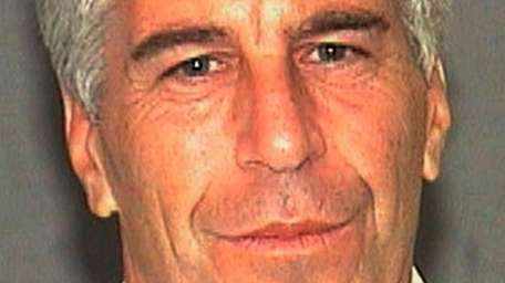 Jeffrey Epstein in 2006.