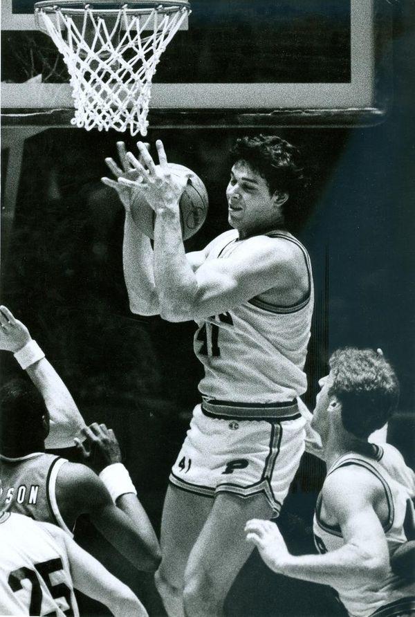JIM ROWINSKI | High school: Syosset (1979) |