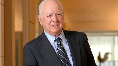 Meet Peter J. Solomon, author of