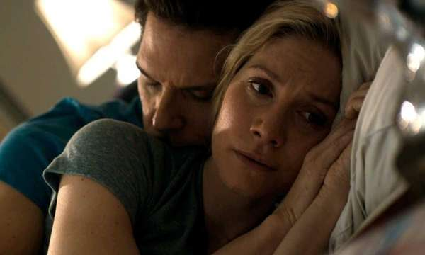 Dane Cook as Ryan and Elizabeth Mitchell as