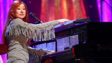 Tori Amos. (Getty Images)