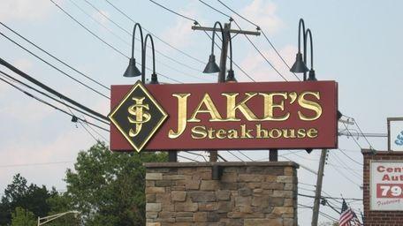 Jake's Steakhouse in East Meadow