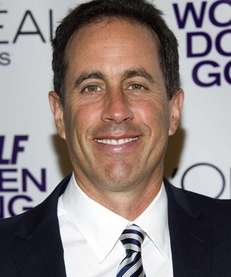 Jerry Seinfeld is best known for his role