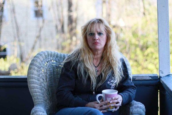 Mari Gilbert, mother of missing woman Shannan Gilbert,