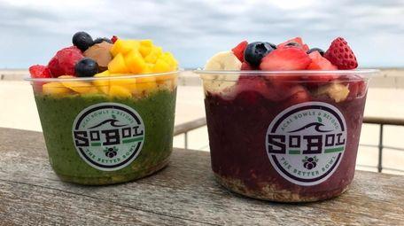 SoBol has opened on the Jones Beach boardwalk,