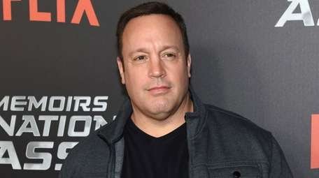 "Kevin James attends the ""True Memoirs of an"