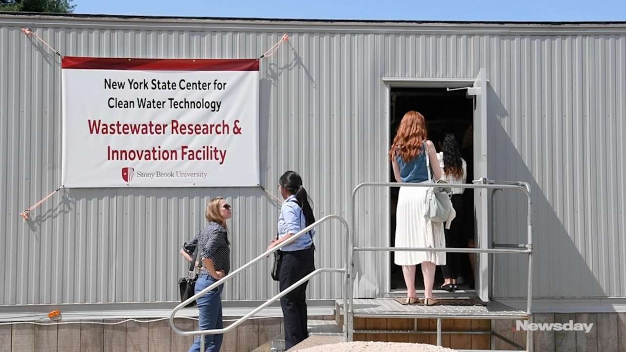 On Thursday,New York State Center for Clean Water