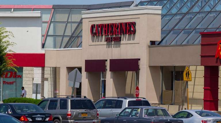 The Catherines store in Carle Place will be