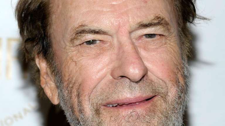 Actor Rip Torn attends the opening night of