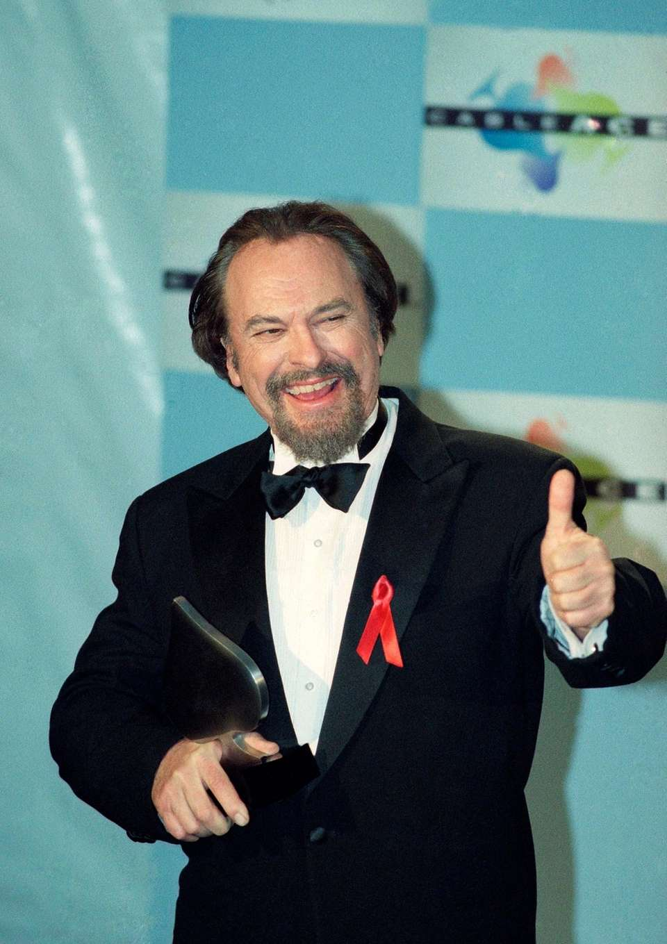 Rip Torn, the veteran actor of stage and