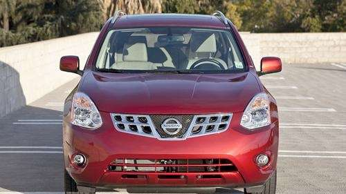 2011 Nissan Rogue Recalled For Power Steering Issue Newsday