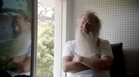 Rick Rubin in SHANGRI-LA on Showtime. (2019)