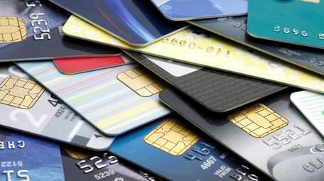 Help your heirs by not leaving credit card