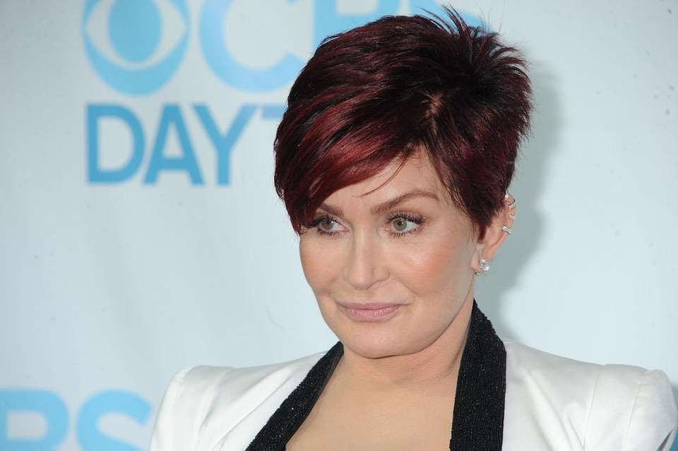 TV personality Sharon Osbourne established the Sharon Osbourne