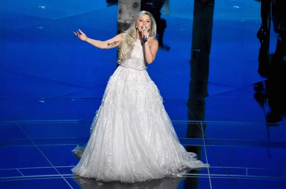 Singer Lady Gaga is a supporter of the