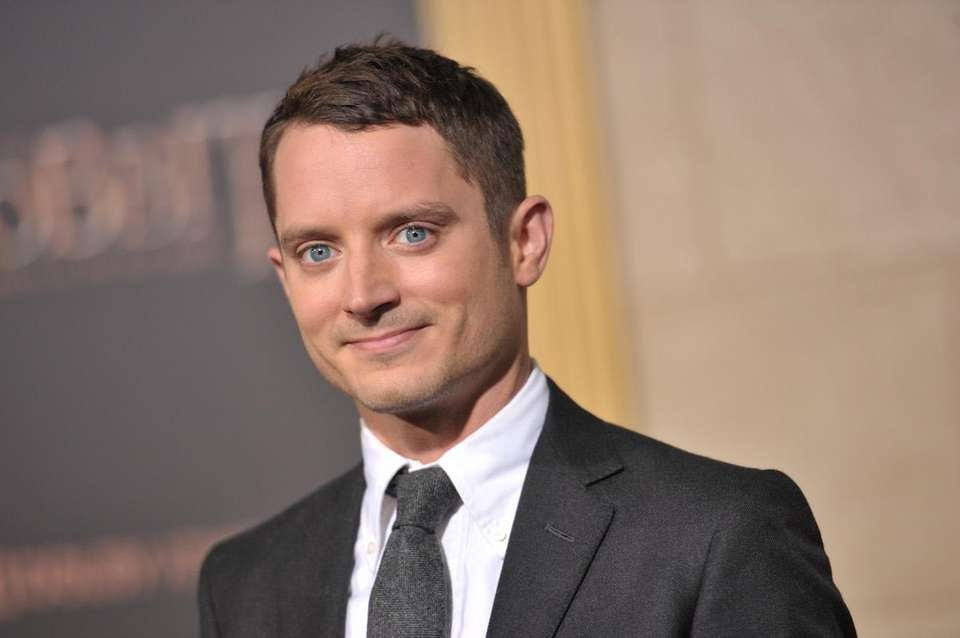 Actor Elijah Wood is a supporter of The