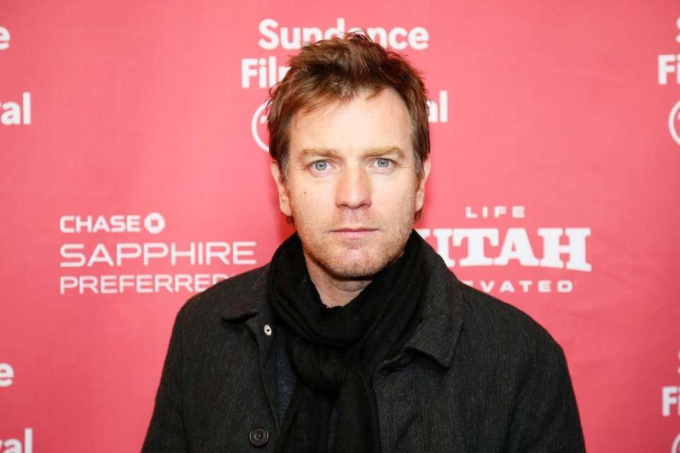 Actor Ewan McGregor is an ambassador for UNICEF,