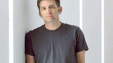John K. Sampson of the Weakerthans. (Jason Halstead)