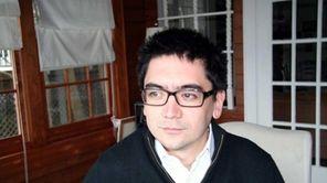 Undtaed photo of Alessandro Tanaka, screenwriter of
