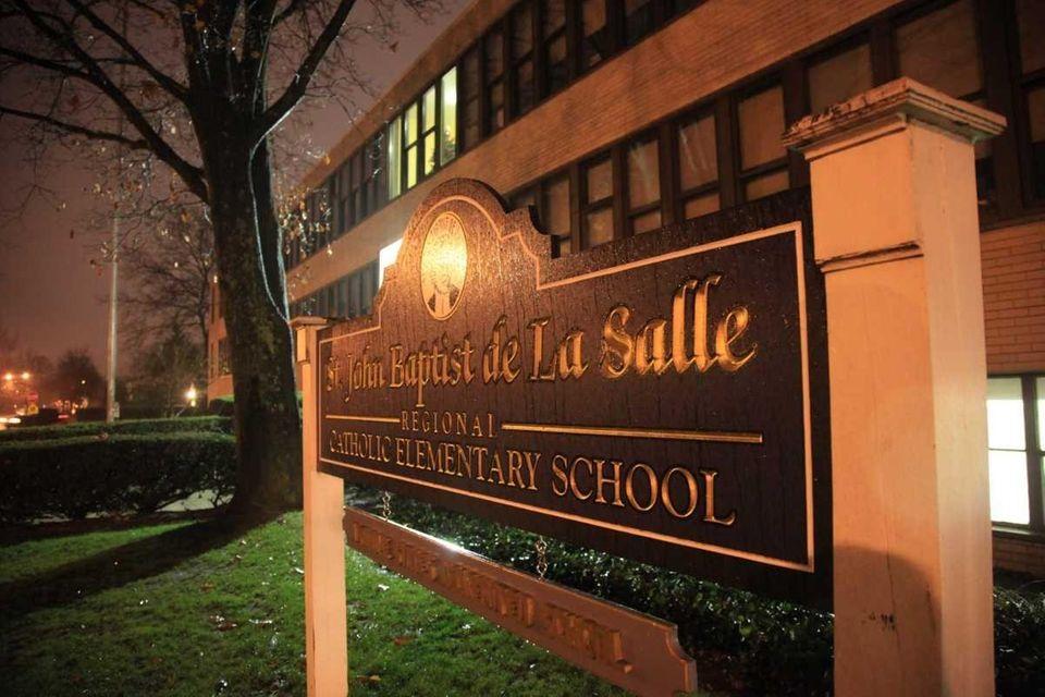 St. John Baptist de La Salle Regional School