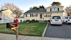 A 7-room ranch at 190 East Farmingdale Ave.
