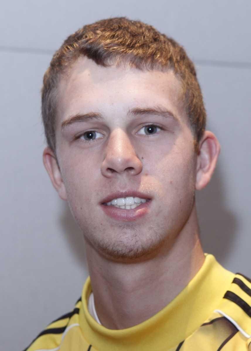 ANTHONY LOPATOWSKI St. Anthony's, Goalkeeper, senior Lopatowski played