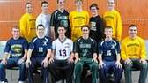 Newsday's 2011 All-Long Island boys volleyball team Front