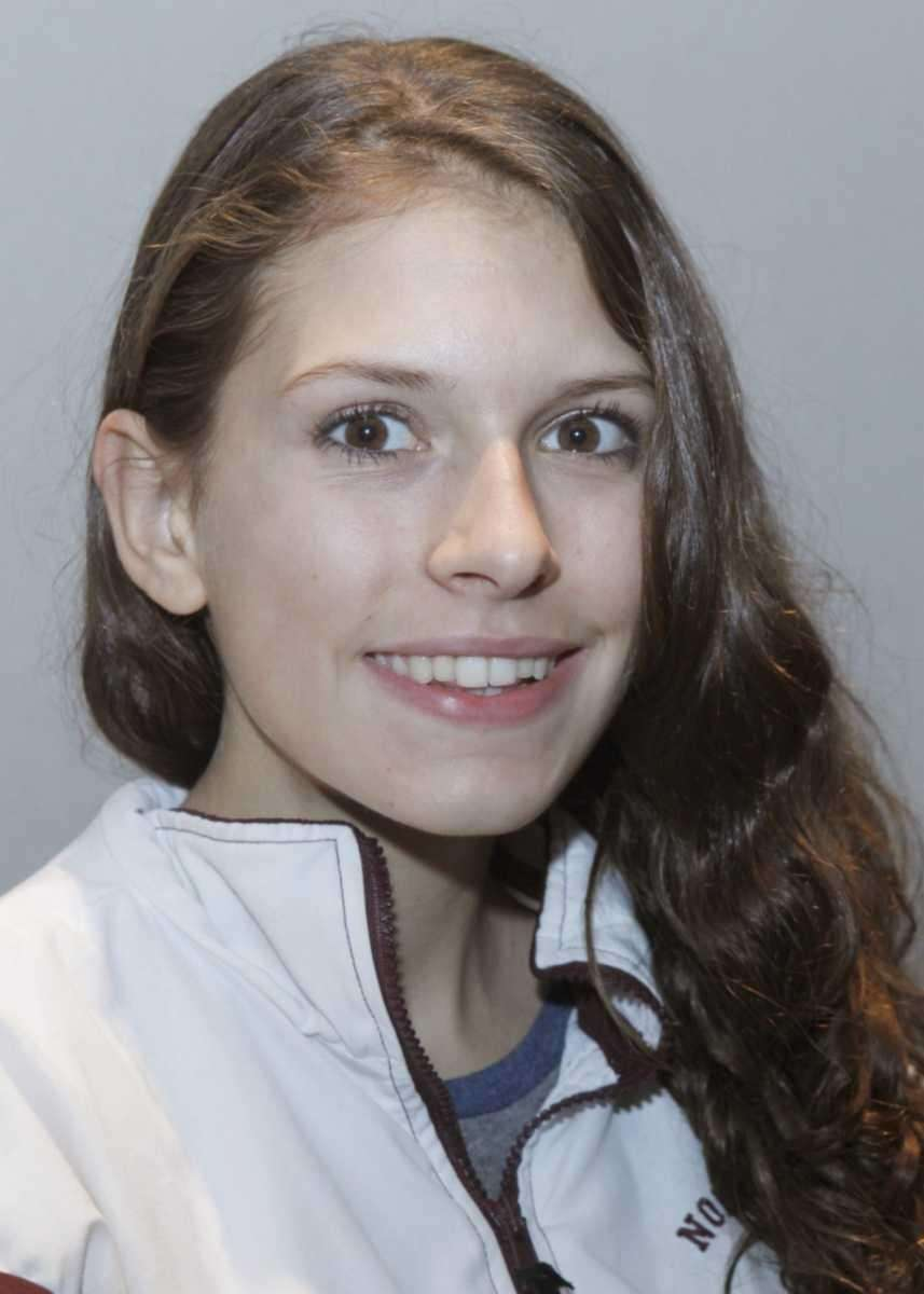 JESSICA DONOHUE North Shore, Jr. Donohue made helped
