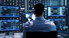 Experts stress that data security needs to be