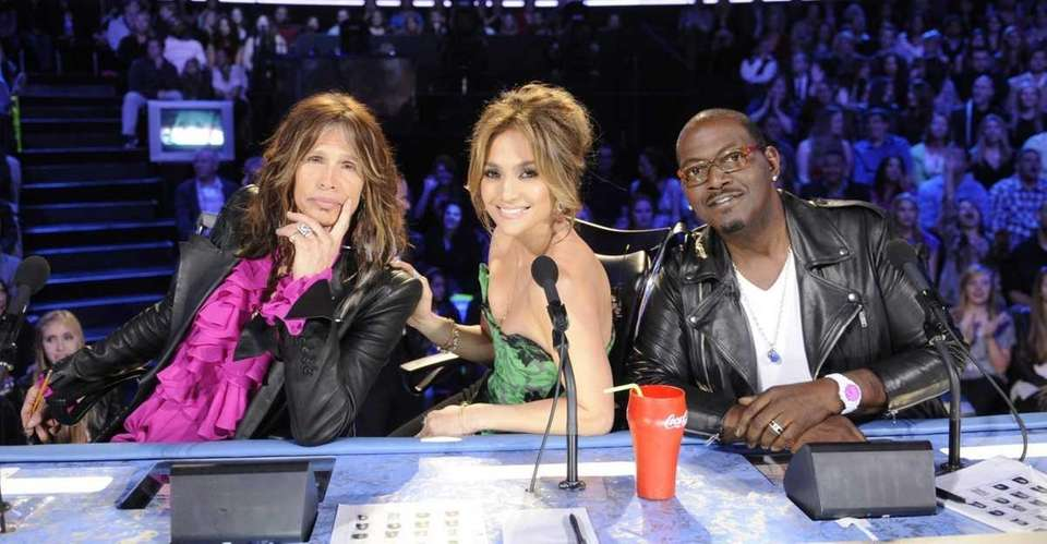 'AMERICAN IDOL' OVERHAUL Two new judges (do we